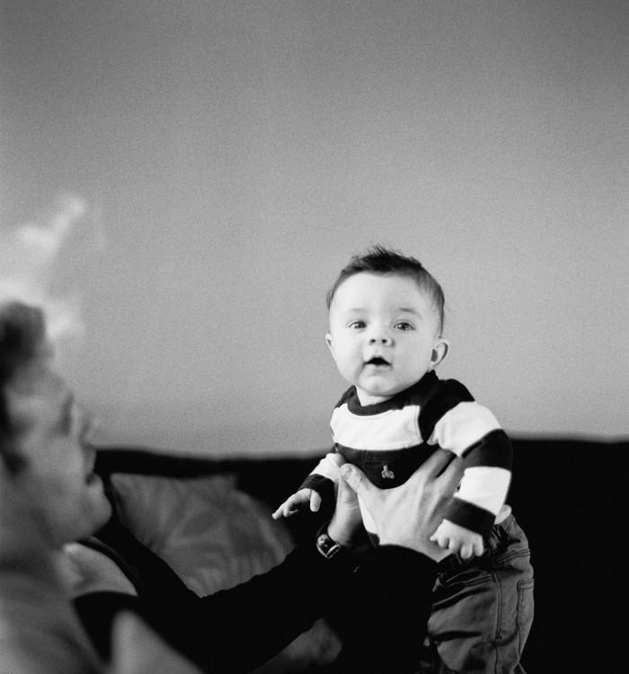 Newborn and Baby Portraits   Baby Jack