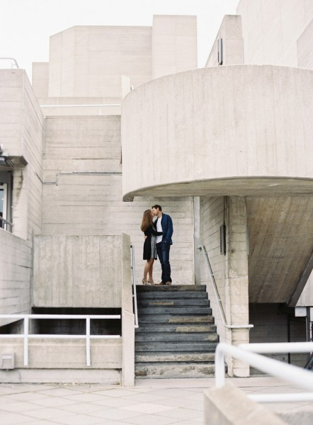 engagement shoot london pre wedding session kent film portraits