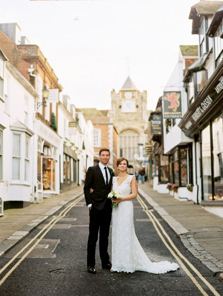 the george in rye wedding photography east sussex