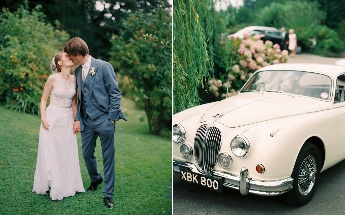 SUSSEX WEDDING PHOTOGRAPHY | ROSS + BEX