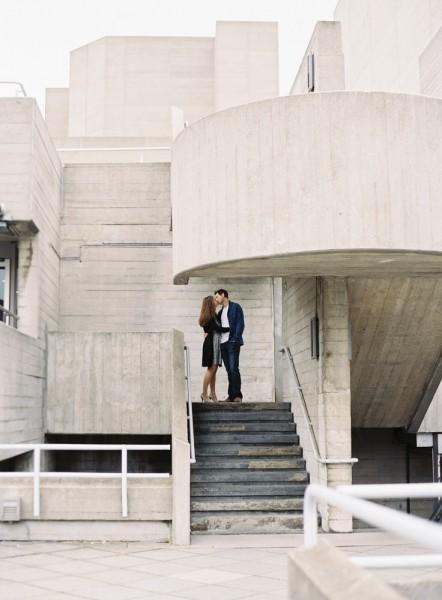engagement shoot london pre wedding session kent film portraits