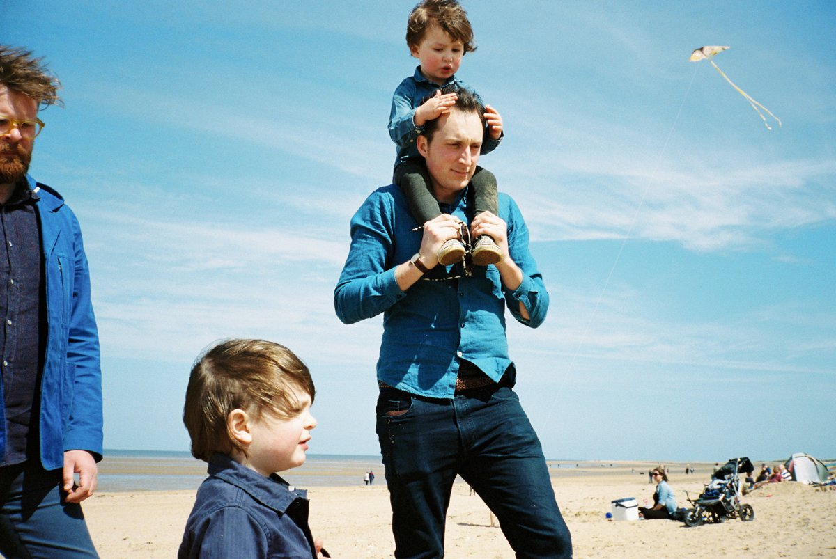 family portrait photographer uk