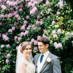 film wedding photography of a dartmouth house wedding in london in hampstead heath